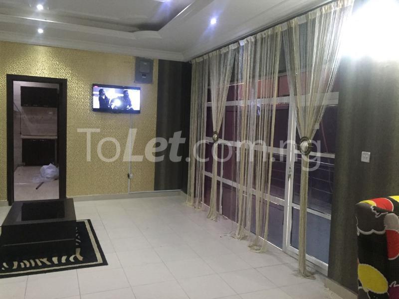 5 bedroom Detached Duplex House for shortlet VFS Road off Freedom way  Lekki Phase 1 Lekki Lagos - 9