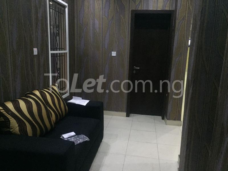 5 bedroom Detached Duplex House for shortlet VFS Road off Freedom way  Lekki Phase 1 Lekki Lagos - 5