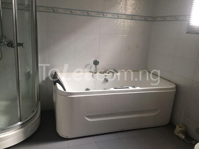 5 bedroom Detached Duplex House for shortlet VFS Road off Freedom way  Lekki Phase 1 Lekki Lagos - 26