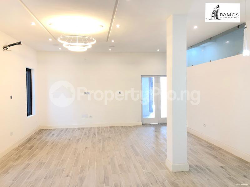 5 bedroom Detached Duplex House for sale Lekki County Lekki Phase 2 Lekki Lagos - 1