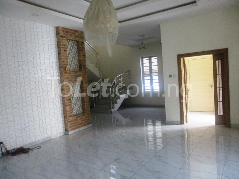 5 bedroom House for sale - Osapa london Lekki Lagos - 6
