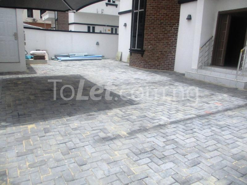 5 bedroom House for sale - Osapa london Lekki Lagos - 21
