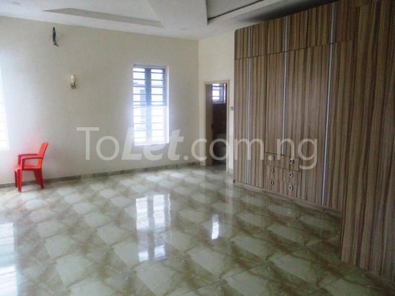 5 bedroom House for sale - Osapa london Lekki Lagos - 4