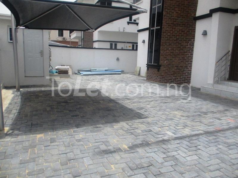 5 bedroom House for sale - Osapa london Lekki Lagos - 17