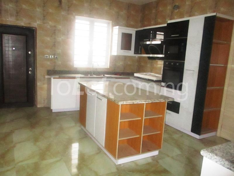 5 bedroom House for sale - Osapa london Lekki Lagos - 19