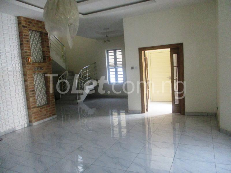 5 bedroom House for sale - Osapa london Lekki Lagos - 12
