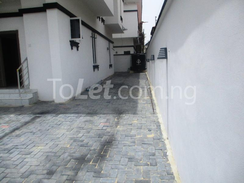5 bedroom House for sale - Osapa london Lekki Lagos - 18
