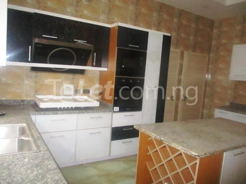 5 bedroom House for sale - Osapa london Lekki Lagos - 22
