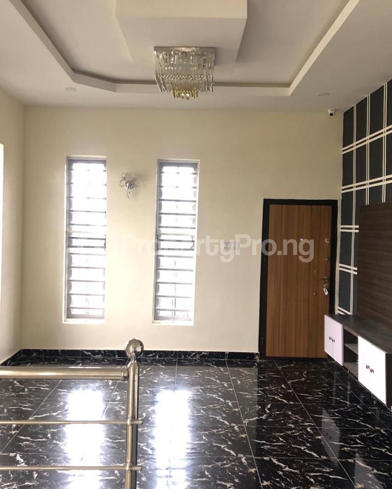 5 bedroom Detached Duplex House for sale Megamound estate Lekki county homes, Ikota Lekki Lagos - 0