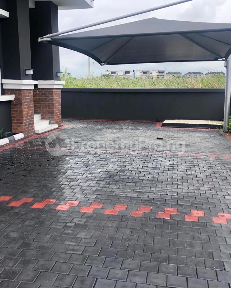 5 bedroom Detached Duplex House for sale Megamound estate Lekki county homes, Ikota Lekki Lagos - 7