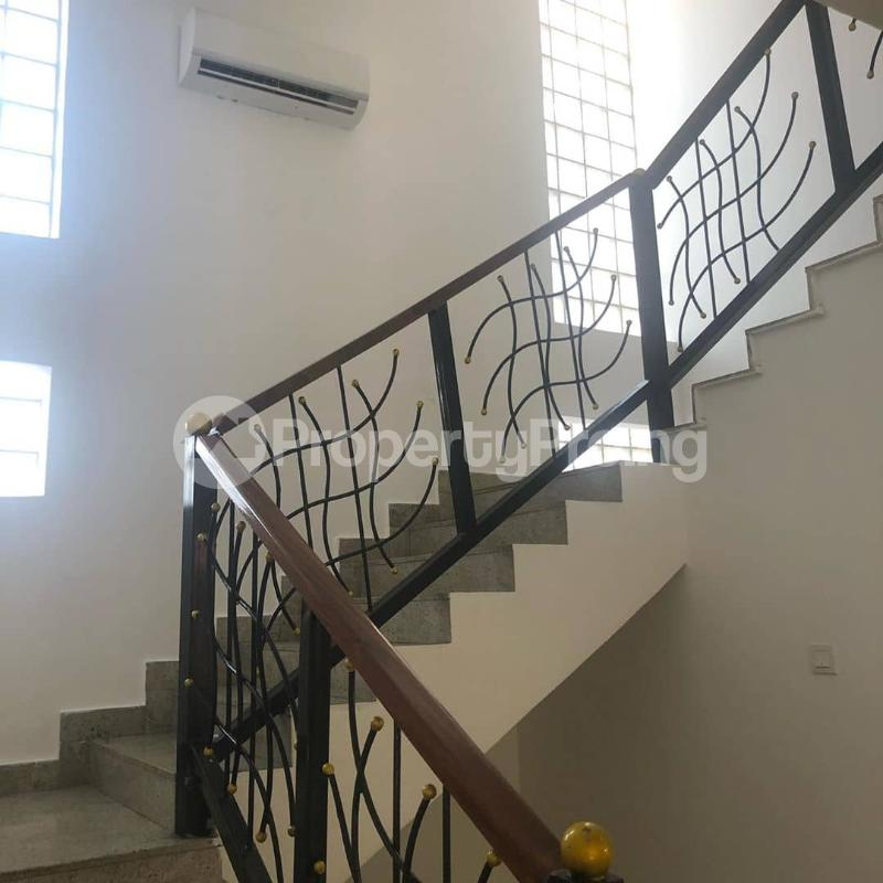 4 bedroom Detached Duplex House for rent Oniru, ONIRU Victoria Island Lagos - 8