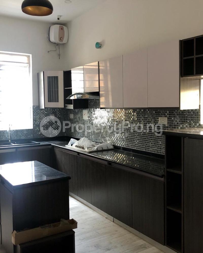 5 bedroom Detached Duplex House for sale Megamound estate Lekki county homes, Ikota Lekki Lagos - 1