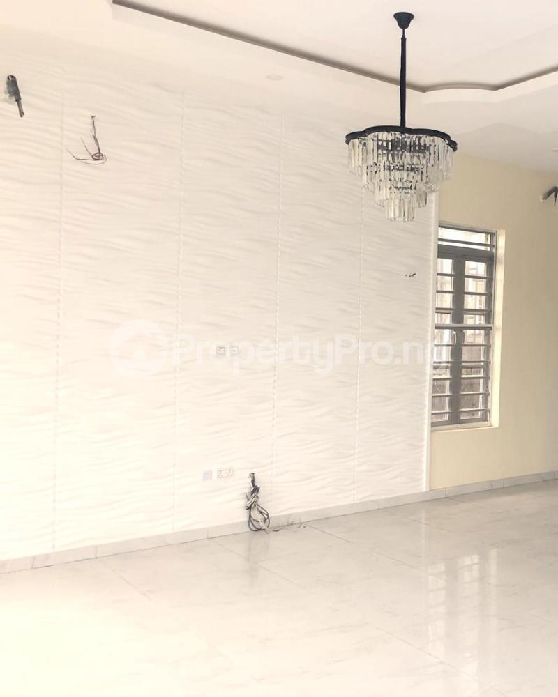 5 bedroom Detached Duplex House for sale Megamound estate Lekki county homes, Ikota Lekki Lagos - 3