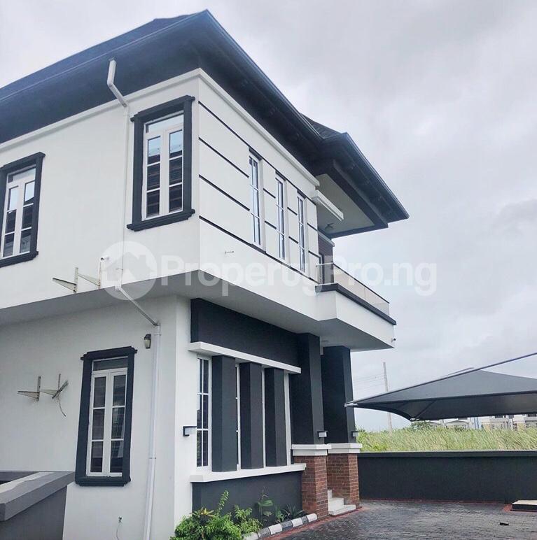 5 bedroom Detached Duplex House for sale Megamound estate Lekki county homes, Ikota Lekki Lagos - 2