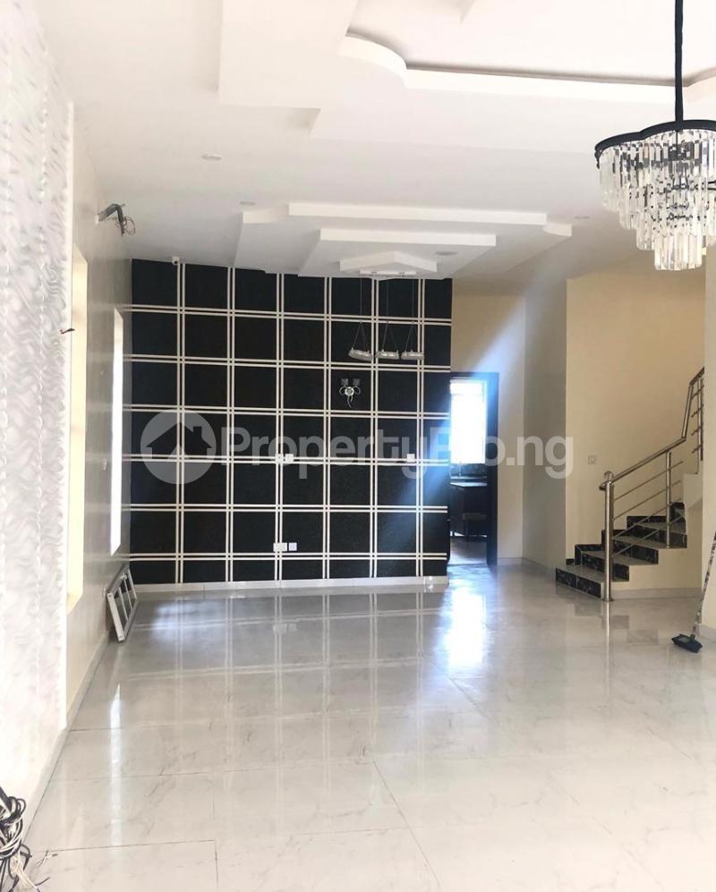 5 bedroom Detached Duplex House for sale Megamound estate Lekki county homes, Ikota Lekki Lagos - 4