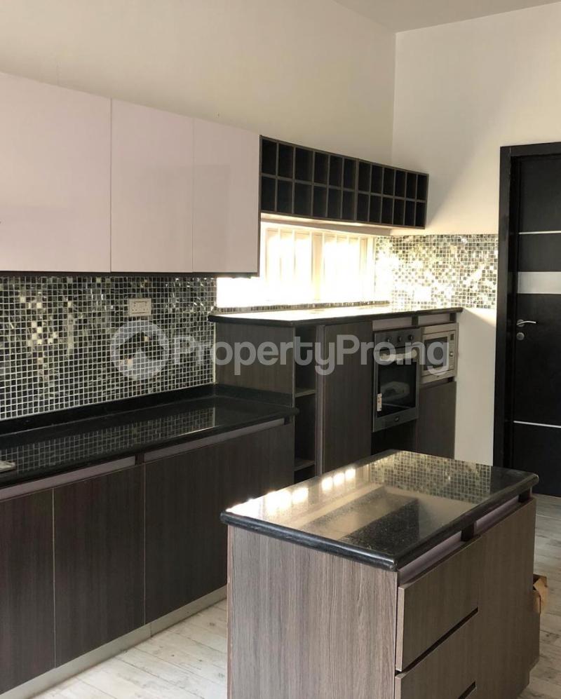 5 bedroom Detached Duplex House for sale Megamound estate Lekki county homes, Ikota Lekki Lagos - 6