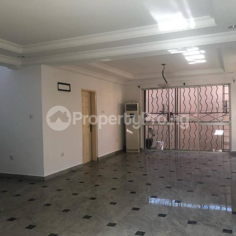 4 bedroom Detached Duplex House for rent Oniru, ONIRU Victoria Island Lagos - 5