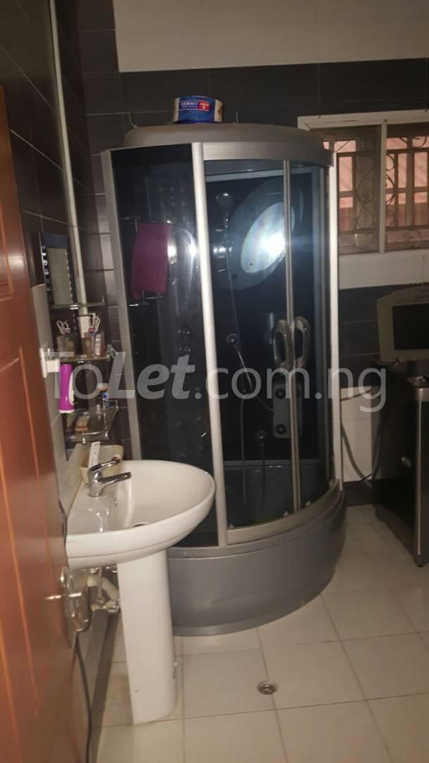 5 bedroom House for sale Magodo Magodo GRA Phase 2 Kosofe/Ikosi Lagos - 4
