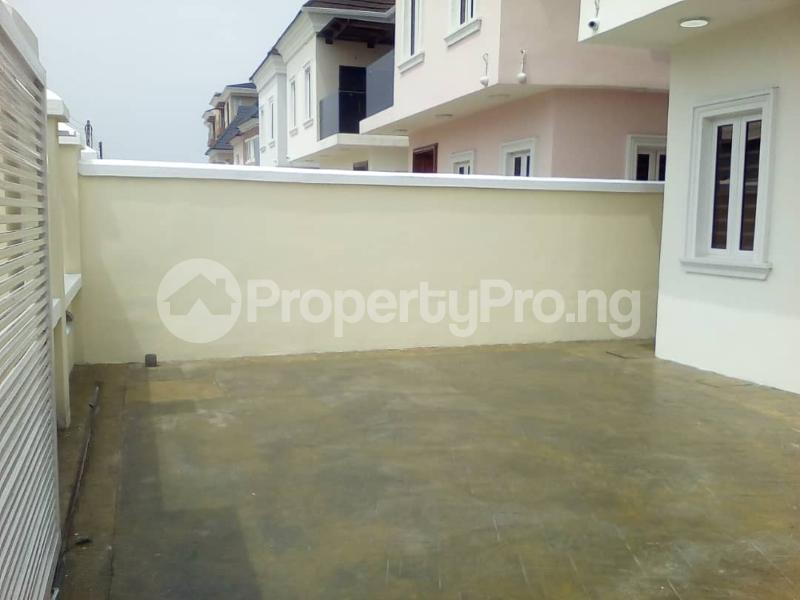 5 bedroom House for sale ... Lekki Phase 1 Lekki Lagos - 19