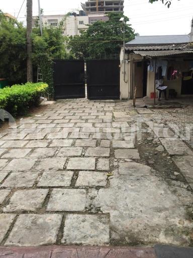 Detached House for rent Off McPherson MacPherson Ikoyi Lagos - 3