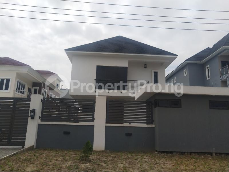 5 bedroom Detached Duplex House for sale Lekki Phase 1 Lekki Lagos - 16
