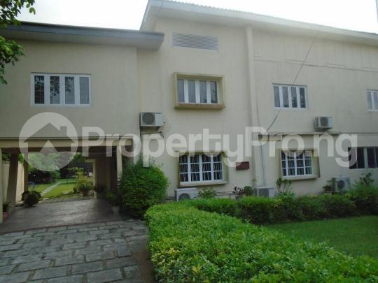 Detached House for rent Off McPherson MacPherson Ikoyi Lagos - 2
