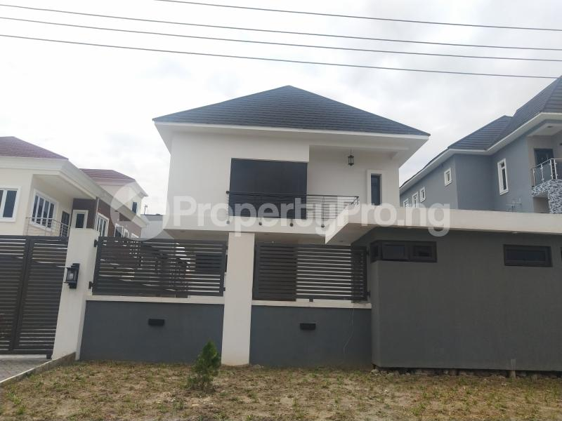 5 bedroom Detached Duplex House for sale Lekki Phase 1 Lekki Lagos - 17
