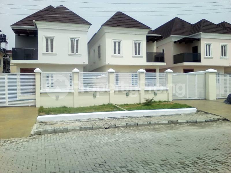 5 bedroom House for sale ... Lekki Phase 1 Lekki Lagos - 0