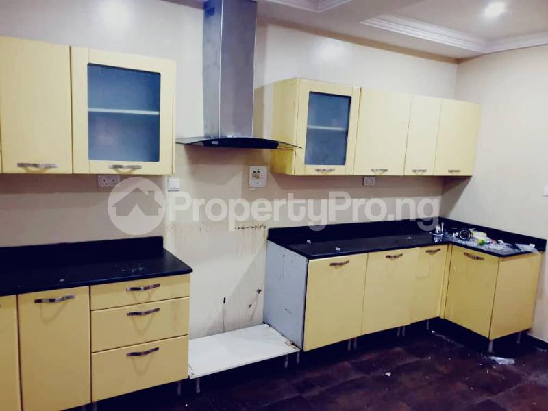 5 bedroom Detached Duplex House for sale at Pinnock Beach Estate Osapa london Lekki Lagos - 10