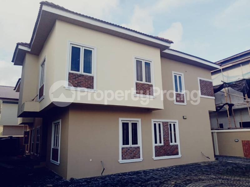 5 bedroom Detached Duplex House for sale at Pinnock Beach Estate Osapa london Lekki Lagos - 12