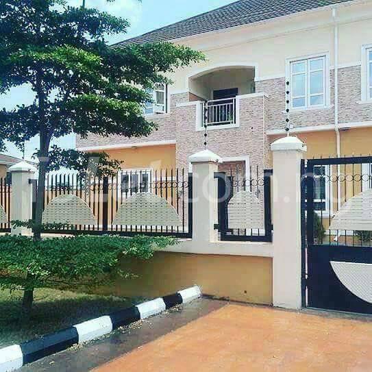 5 bedroom House for sale peanock estate behind 2nd shoprite,lekki Lekki Phase 1 Lekki Lagos - 0
