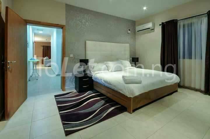 5 bedroom House for sale peanock estate behind 2nd shoprite,lekki Lekki Phase 1 Lekki Lagos - 1