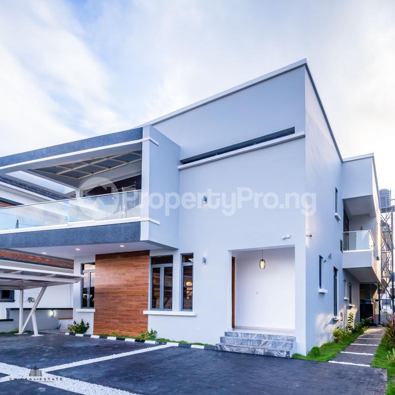 5 bedroom House for sale Lekki Lekki Lagos - 3