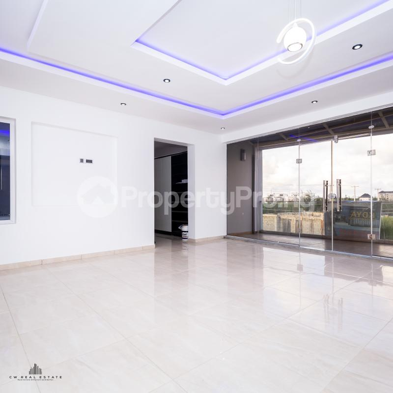 5 bedroom House for sale Lekki Lekki Lagos - 9