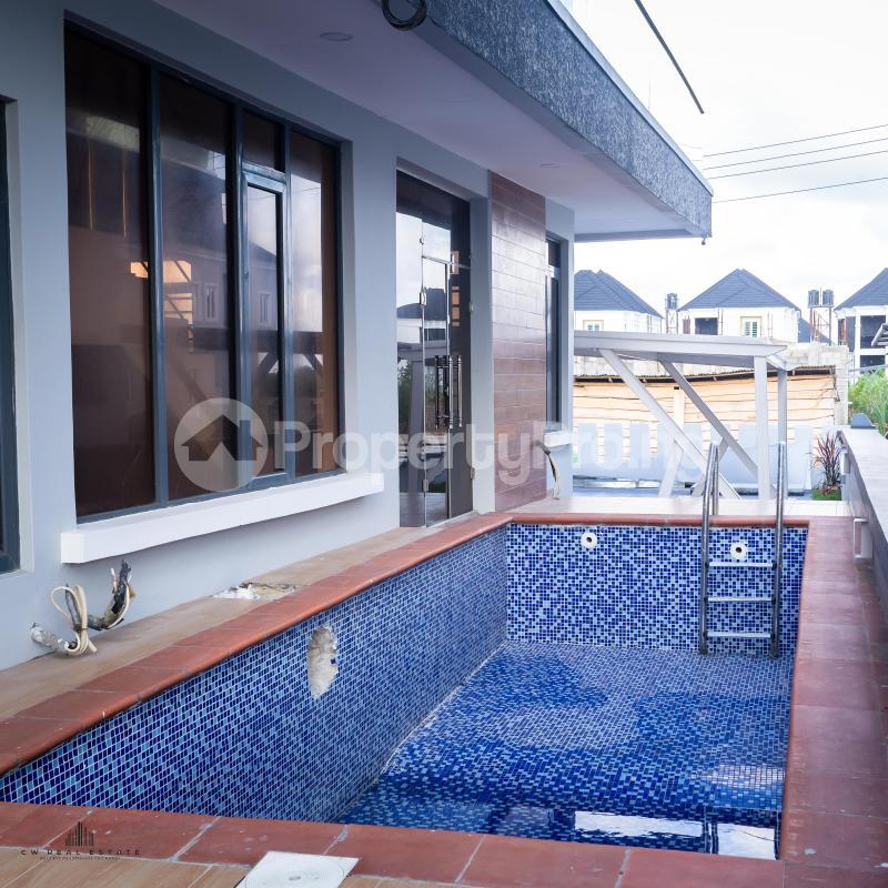 5 bedroom House for sale Lekki Lekki Lagos - 2