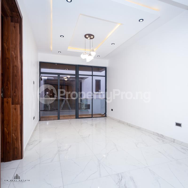 5 bedroom House for sale Lekki Lekki Lagos - 8