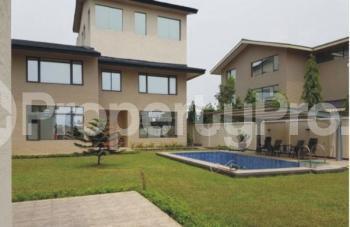 5 bedroom Detached Duplex House for sale Banana Banana Island Ikoyi Lagos - 6