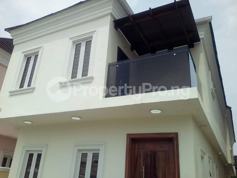 5 bedroom House for sale ... Lekki Phase 1 Lekki Lagos - 1