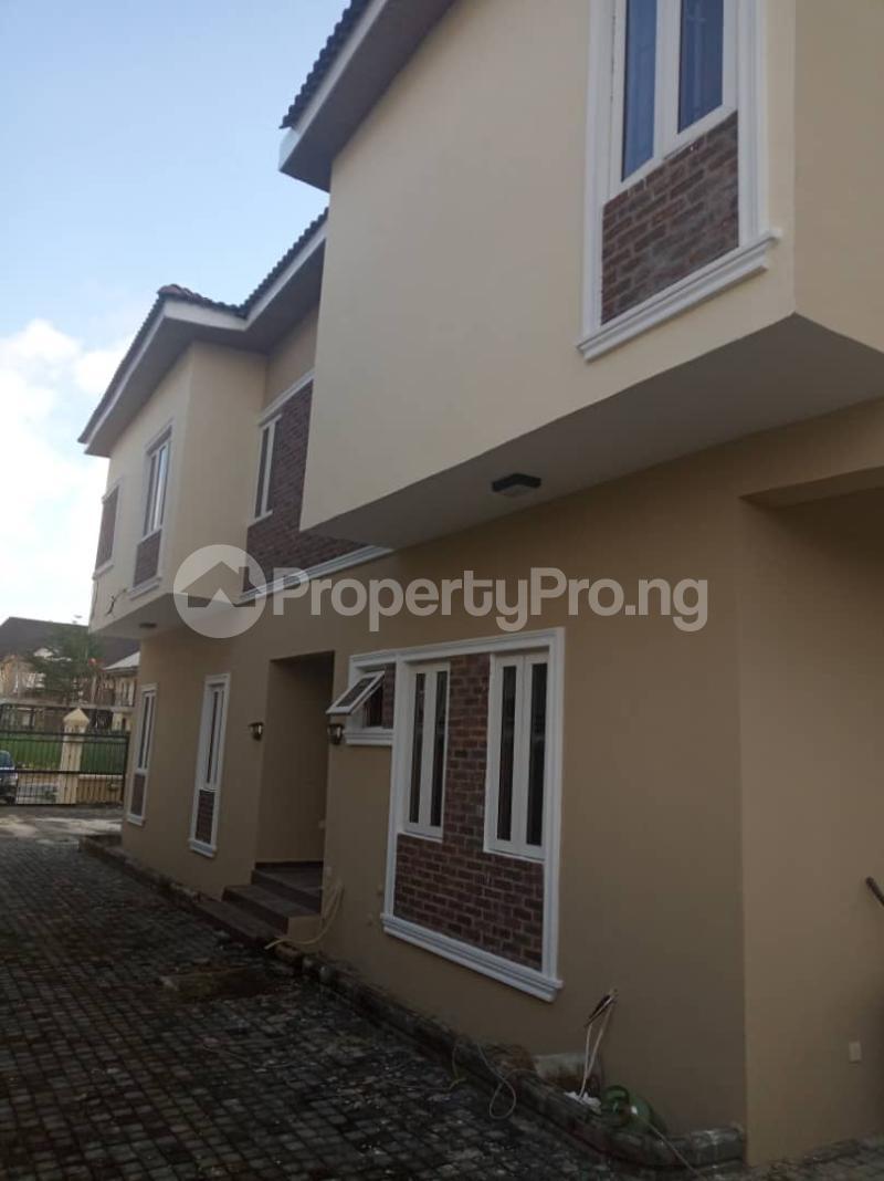 5 bedroom Detached Duplex House for sale at Pinnock Beach Estate Osapa london Lekki Lagos - 7