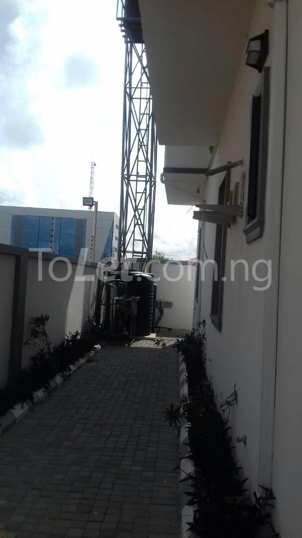 5 bedroom House for sale - Ikate Lekki Lagos - 24
