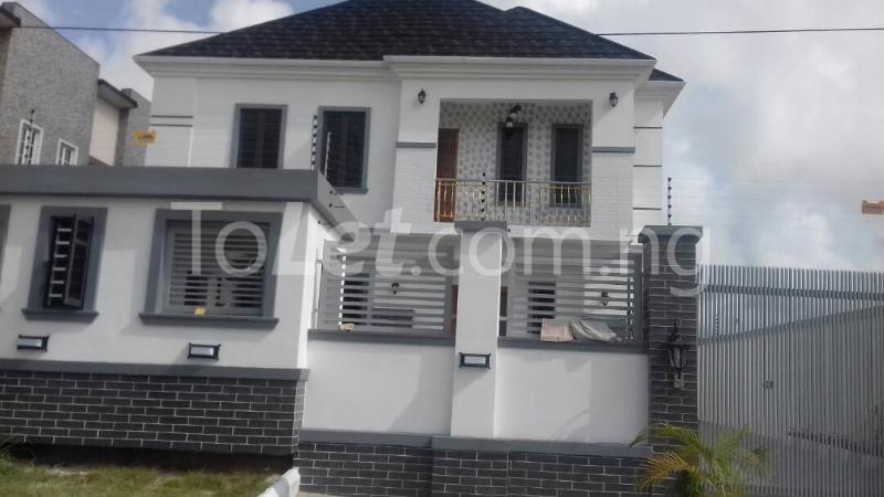 5 bedroom House for sale - Ikate Lekki Lagos - 3