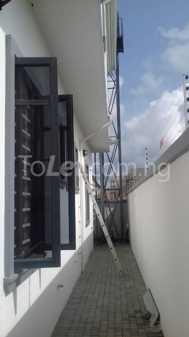 5 bedroom House for sale - Ikate Lekki Lagos - 14