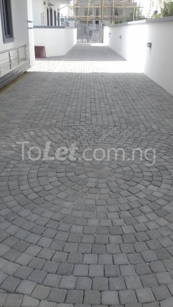 5 bedroom House for sale - Ikate Lekki Lagos - 13