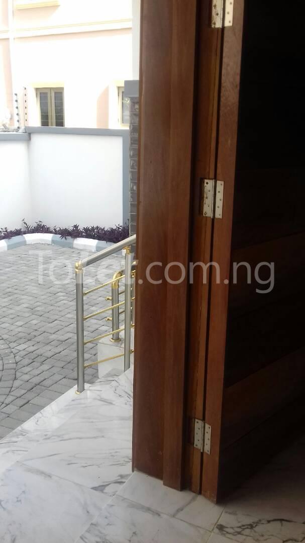 5 bedroom House for sale - Ikate Lekki Lagos - 25