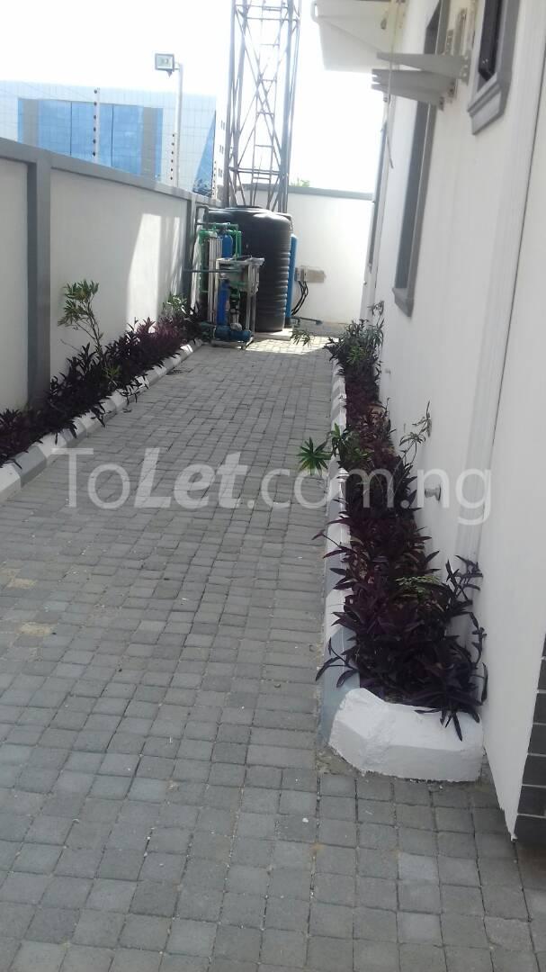 5 bedroom House for sale - Ikate Lekki Lagos - 22