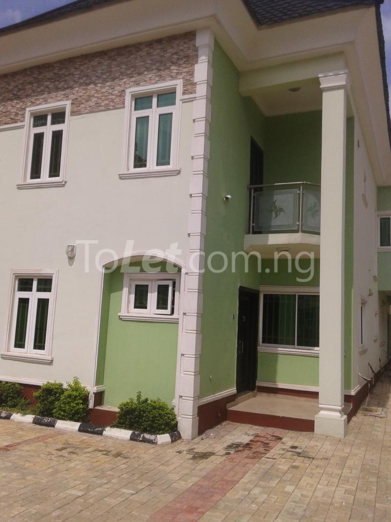 5 bedroom House for rent Ladoke Akintola Ikeja GRA Ikeja Lagos - 0