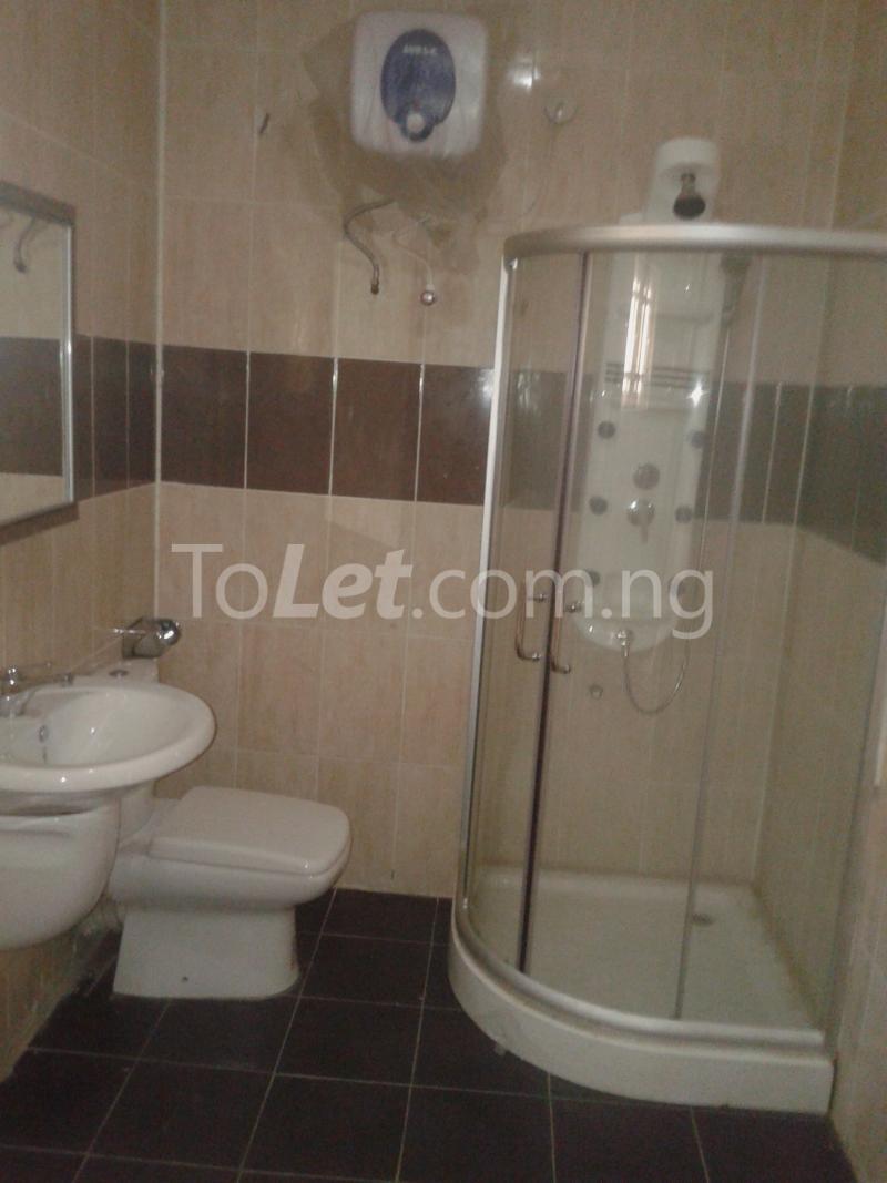 5 bedroom House for rent Ladoke Akintola Ikeja GRA Ikeja Lagos - 5