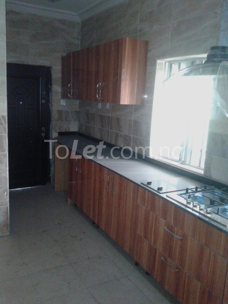 5 bedroom House for rent Ladoke Akintola Ikeja GRA Ikeja Lagos - 8