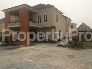 5 bedroom Detached Duplex House for sale Queens street, Northern Foreshore estate, off Chevron drive, Lekki, LAGOS.  chevron Lekki Lagos - 6