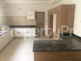 5 bedroom Detached Duplex House for sale Queens street, Northern Foreshore estate, off Chevron drive, Lekki, LAGOS.  chevron Lekki Lagos - 1